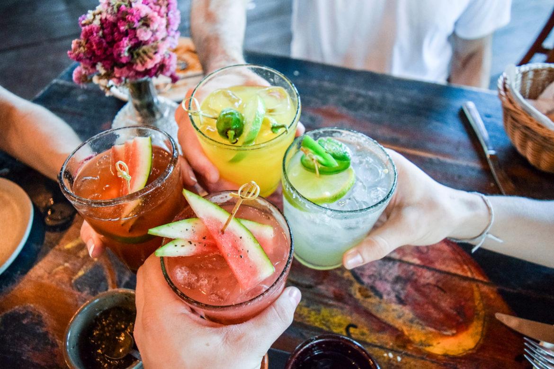 Los Angeles Cocktails