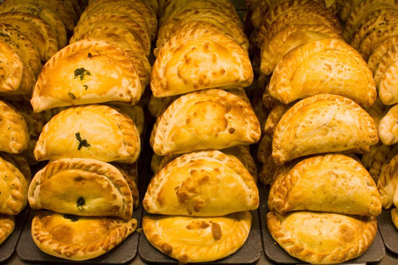 National Empanada Day